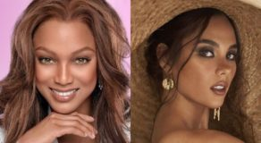 Tyra Banks Praises Catriona Gray For Miss Universe 2018 Prelims Performance