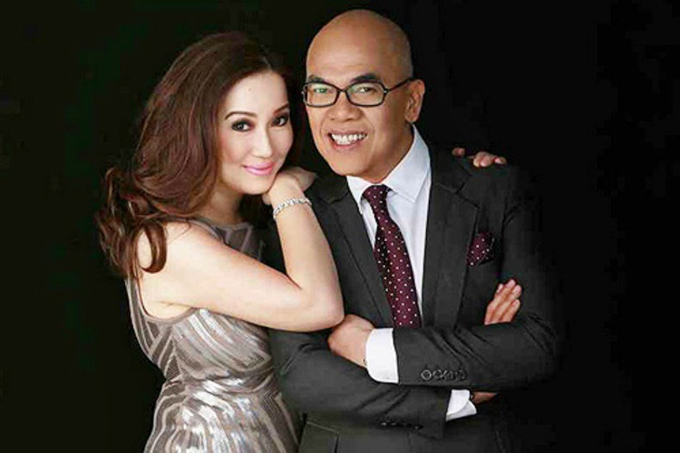 Kris Aquino Friendship
