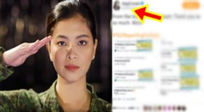 Angel Locsin's 'The General's Daughter' Pilot Episode Dominates Twitter