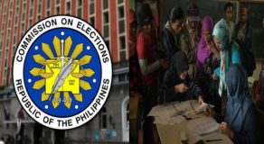 "Bangsamoro Organic Law Voting ""Successful"" Says COMELEC"