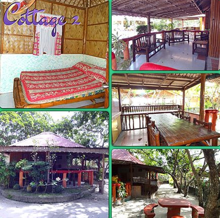 Pahiyas Beach Resort