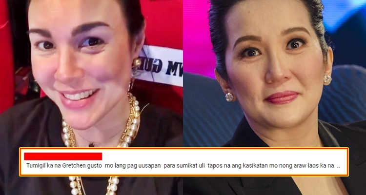 Gretchen Barretto Intriguing Video