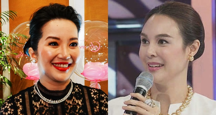 Gretchen Barretto Revelations