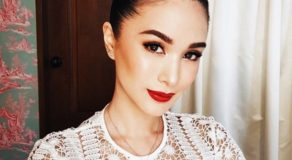 Heart Evangelista Spills Something About Being A Part Of Crazy Rich Asians Sequel