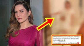 Jinkee Pacquiao Make Heads Turn During Manny Pacquiao's Fight