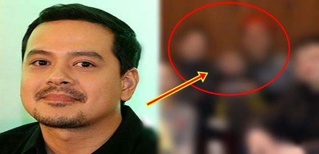 John Lloyd Cruz, Ellen Adarna, Baby Elias Photo