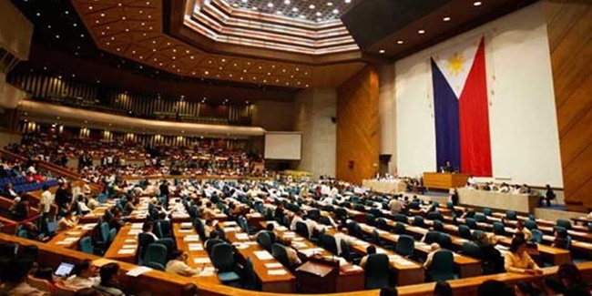 Lowering Age of Criminal Liability House Voting