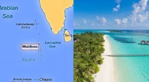 Maldives Drowning Incidents Prompt Tourism Officers To Issue Warning