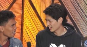 "PBB Otso: ""LaughTeam"" Fumiya & Yamyam's Funny Moments Together"
