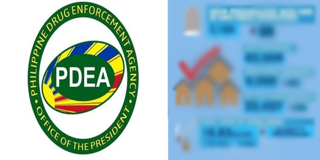 PDEA real numbers
