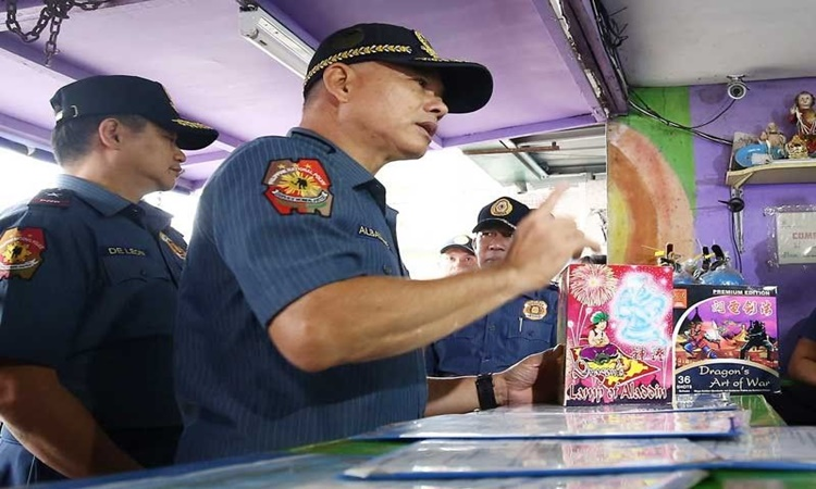 PNP watch election 2019