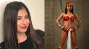 Angel Locsin Reveals Things About Her Supposed To Be 'Darna' Movie