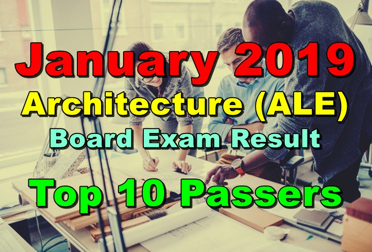Architecture Board Exam