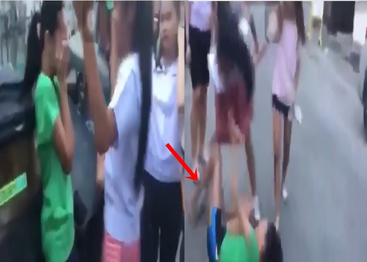 Bullying Incident