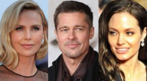 Brad Pitt Is Dating Charize Theron Amid Divorce Issue With Angelina Jolie