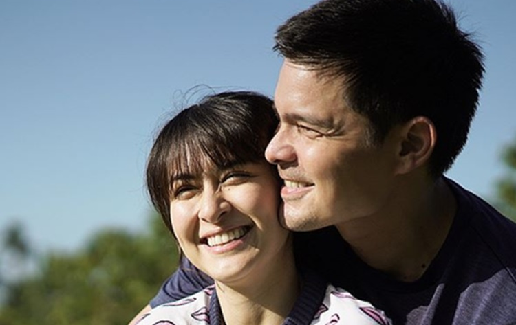 Dingdong Dantes Shares Valentine Gift For Wife Marian Rivera