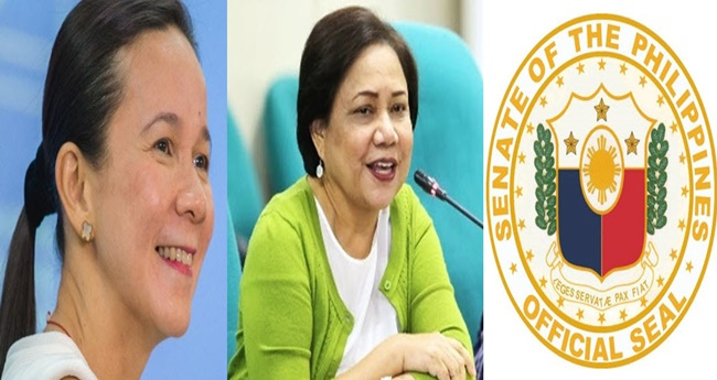 election 2019 villar and poe 1