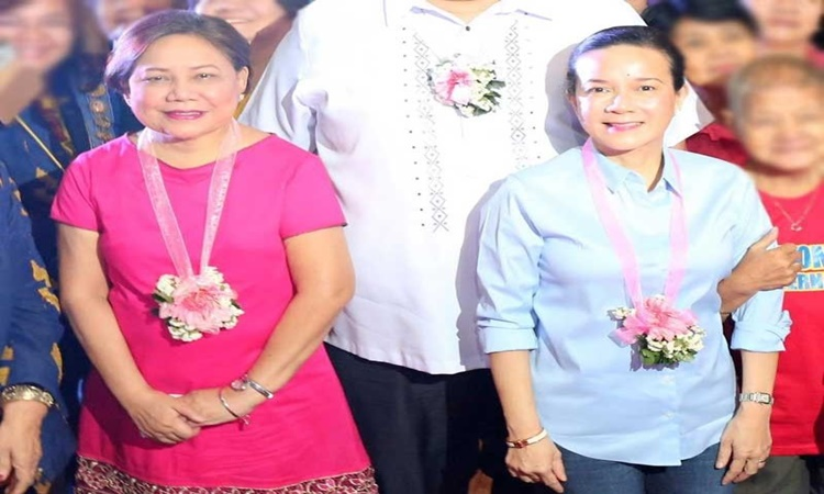 election 2019 villar and poe