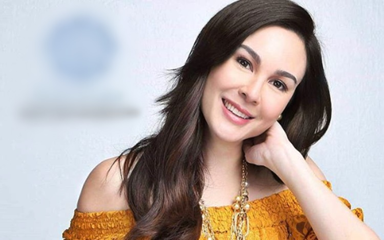 """Claudine Barretto Addresses The Accusation On Her Being: Why Gretchen Barretto Is Now Tagged As """"Soplak Queen""""?"""