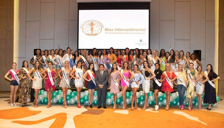 Miss Intercontinental