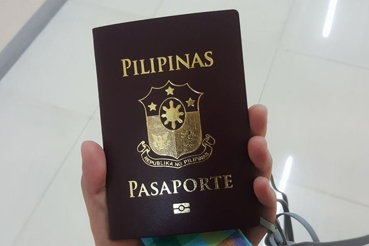 DFA Passport Maker