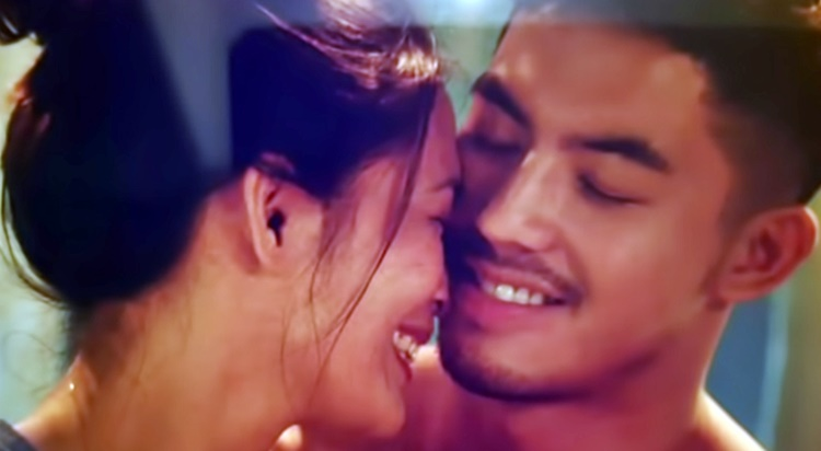 tony labrusca angel aquino glorious sequel