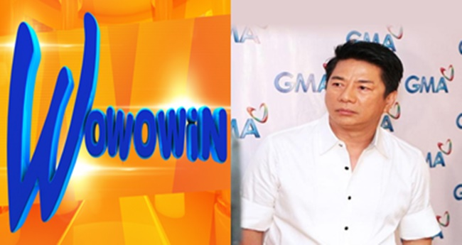 wowowin accident
