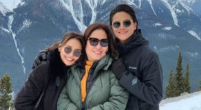 Min Bernardo Reacts To Kathryn Bernardo-Daniel Padilla Breakup Rumors