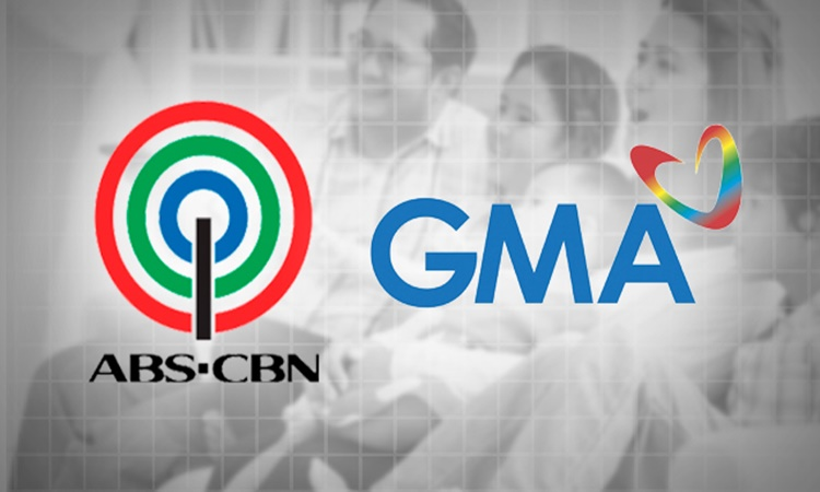 ABS-CBN GMA