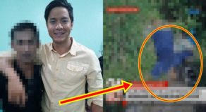 Alden Richards Make-Up Artist Smashed To Death, Crime Suspect Finally Arrested