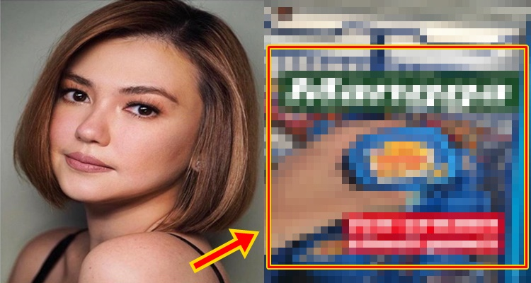 Angelica Panganiban Cryptic Post