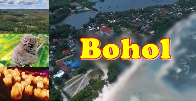 Bohol Tourist Destinations