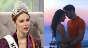 Catriona Gray Split With Clint Bondad Confirmed, Reason Behind Clarified
