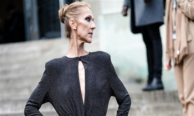 Celine Dion Super Slim Look, Filipino Fans Worried About ...