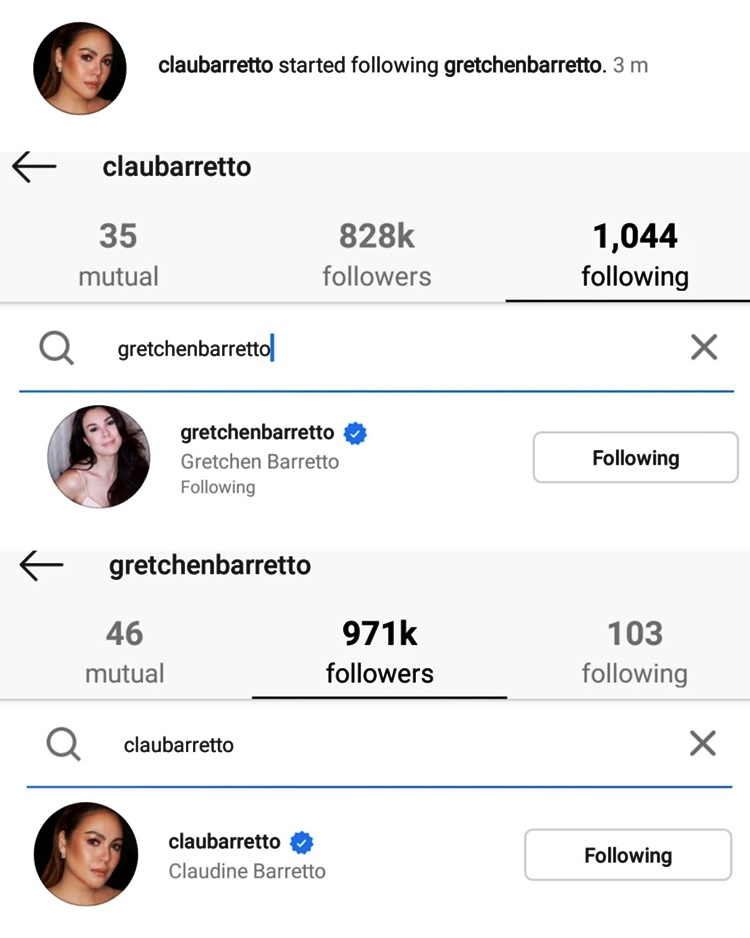Claudine Barretto
