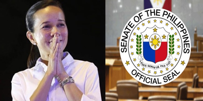 Election 2019 Grace Poe top