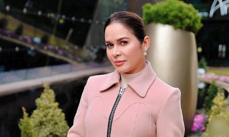 Jinkee Pacquiao Enters The World Of Vlogging & Opens New Businesses