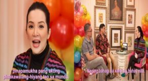 "Kris Aquino On Issue With Nicko Falcis: ""Bakit ko papatawarin?"""