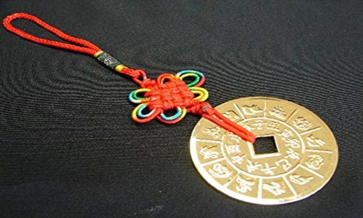 Lucky Charms amulet
