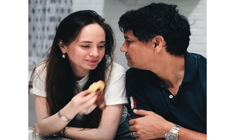 Lucy Torres and Richard Gomez