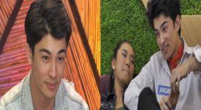 "PBB Otso: Here's What Happened To ""Practice Confession"" Of Andre To Lou"