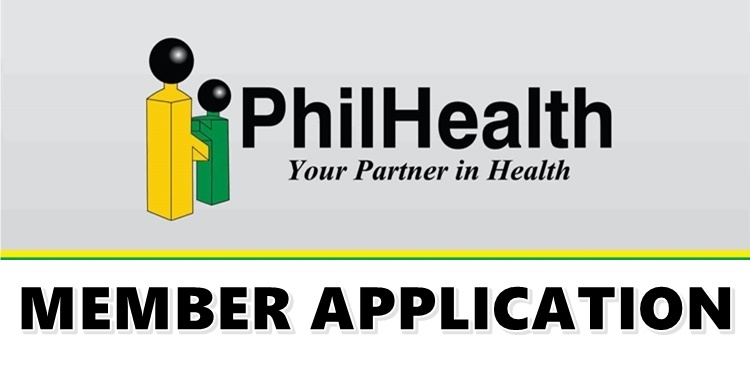 PHILHEALTH APPLY: How To Apply For Membership To PhilHealth