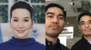 Kris Aquino No-Show At Court For Grave Threats Complaint, Falcis Brothers React