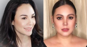 Gretchen, Claudine Barretto Spotted Dining Together, Netizens React