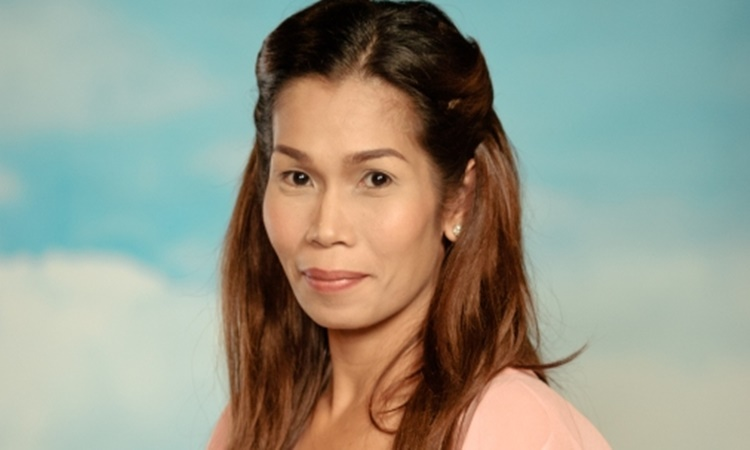 Pokwang Slams Theaters For Early Pull Out Of Mindanao, Culion