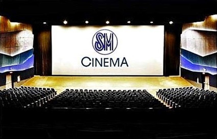 SM Cinema Theater