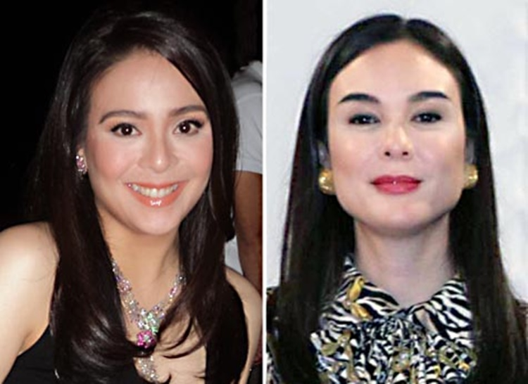 dawn zulueta gretchen barretto