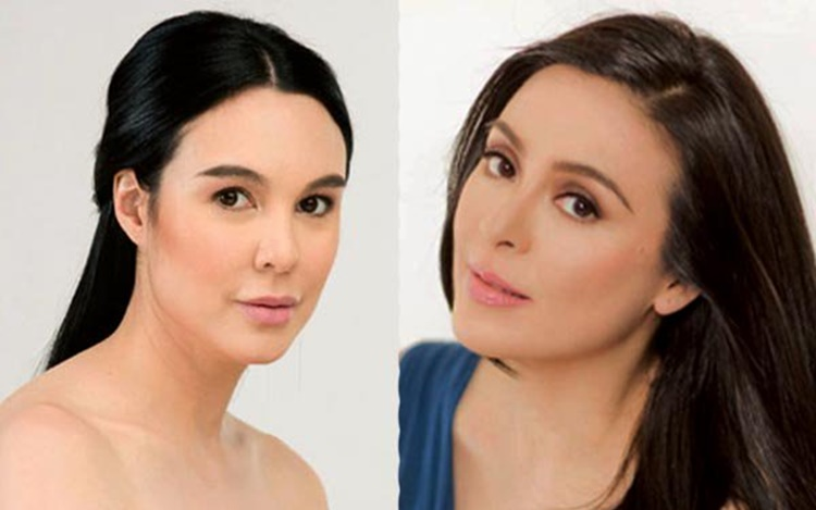 gretchen barretto dawn zulueta