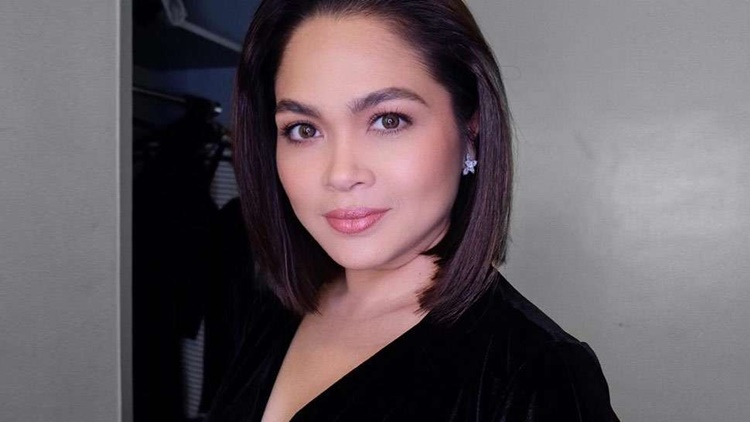 Judy Ann Santos Reveals Why She Went Home W Stiff Neck For 3 Weeks