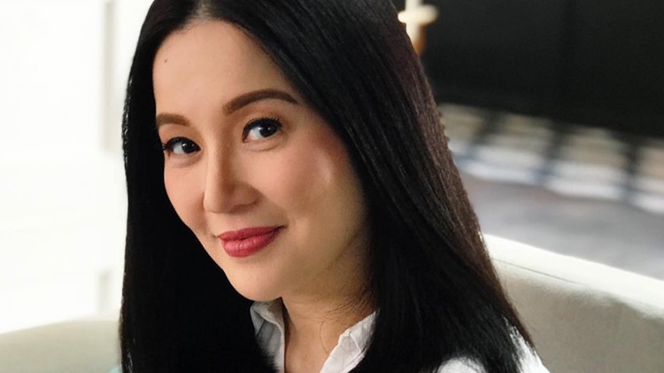 Kris Aquino 2nd Loss